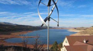 énergie renouvelable