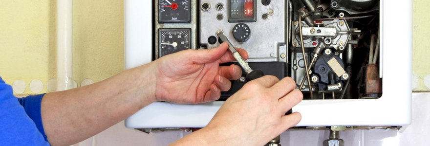 spécialiste chaudière à gaz