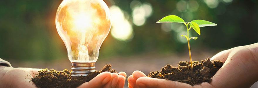 Réduire votre consommation énergétique