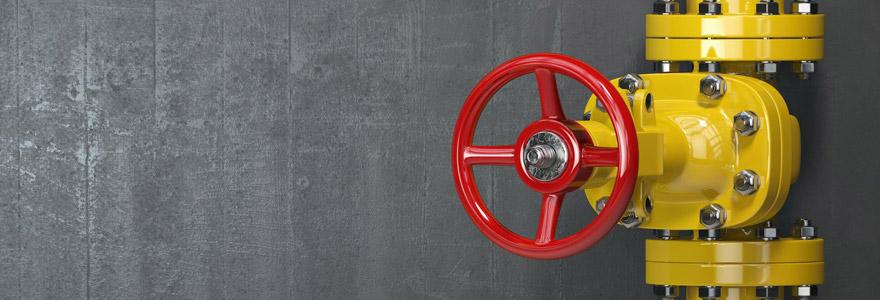 Changer de fournisseur de gaz en copropriété